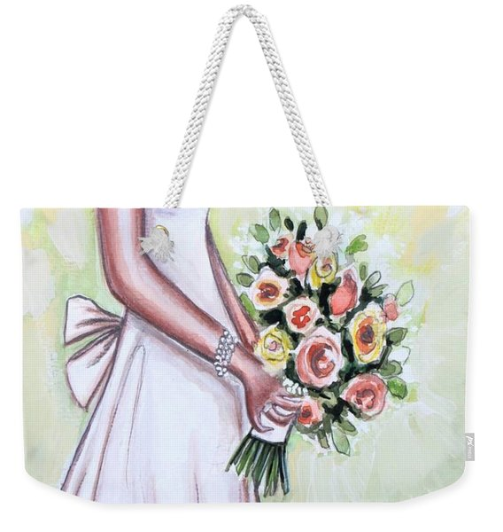 A Day To Remember Weekender Tote Bag