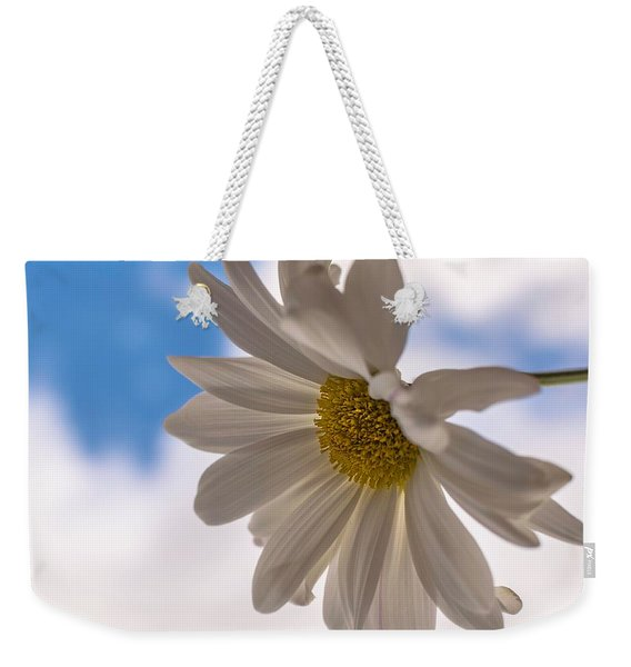 A Different Daisy Weekender Tote Bag