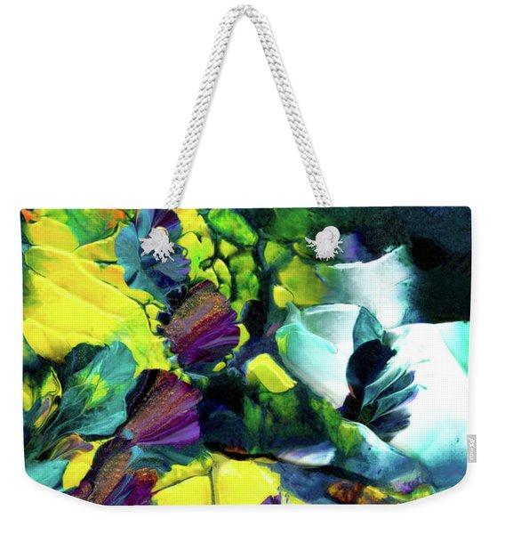 A Fairy Wonderland Weekender Tote Bag