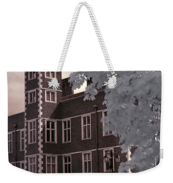 A Glimpse Of Charlton House, London Weekender Tote Bag