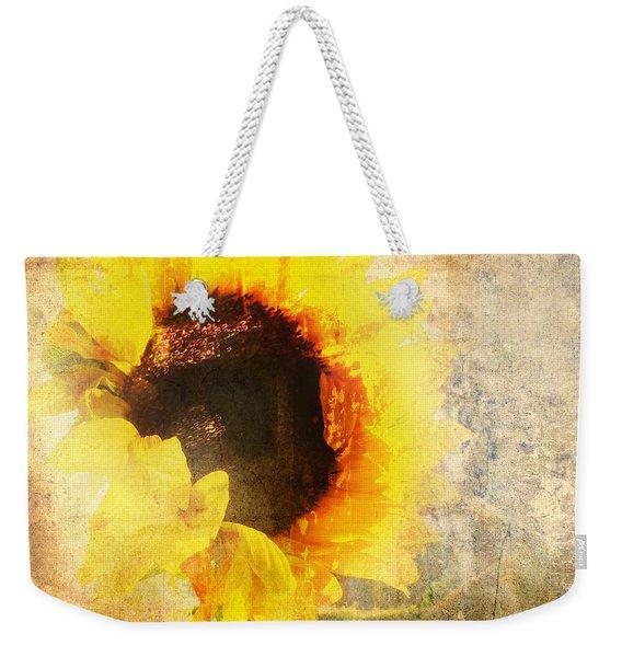 A Memory Of Summer Weekender Tote Bag