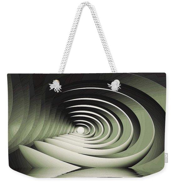 A Memory Seed Weekender Tote Bag