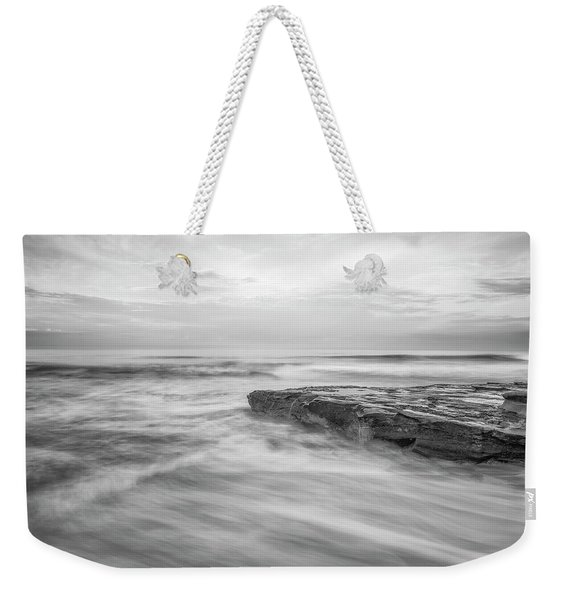 A Morning's Gift Weekender Tote Bag