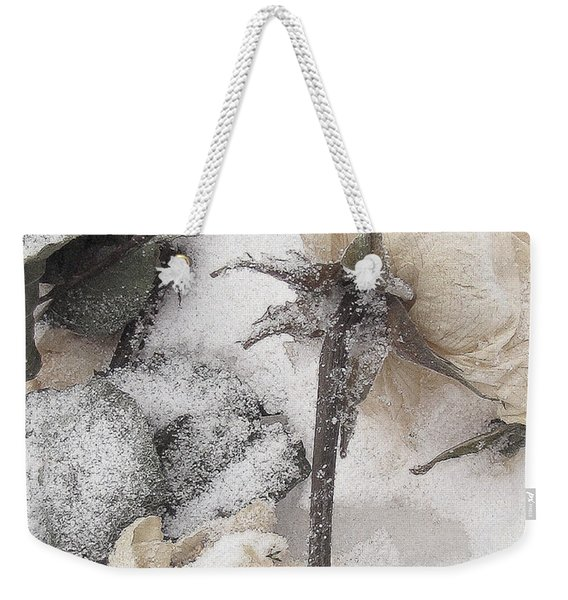 A Mystery Made Of Truth Weekender Tote Bag