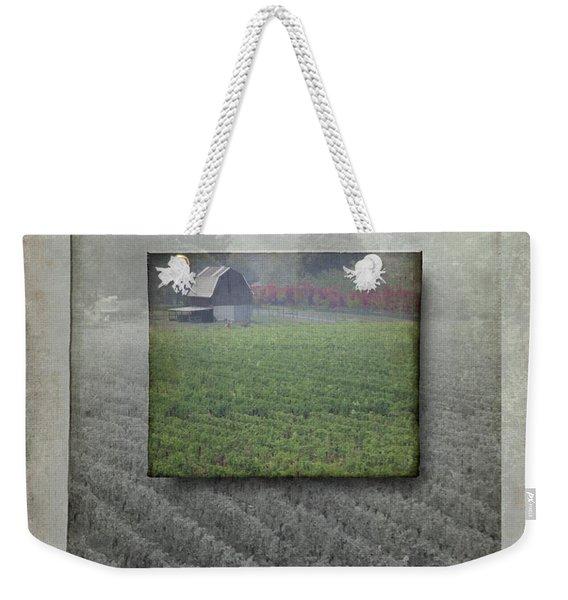 A Noir Tale Weekender Tote Bag