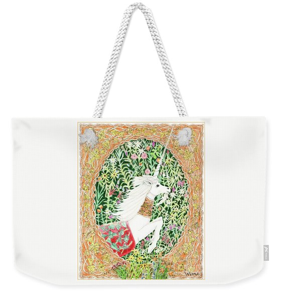 A Pawn Escapes Limited Edition Weekender Tote Bag