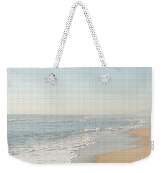 A Perfect Afternoon Weekender Tote Bag