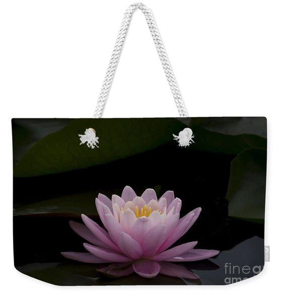A Perfect Bloom Weekender Tote Bag