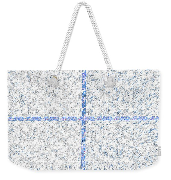A Place For You Weekender Tote Bag