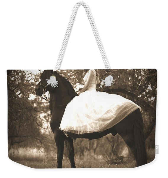 A Princess Dream Weekender Tote Bag