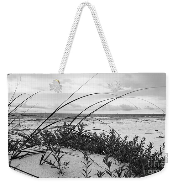 A Quiet Place Weekender Tote Bag