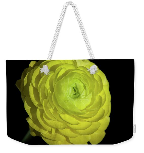 A Ray Of Light Weekender Tote Bag