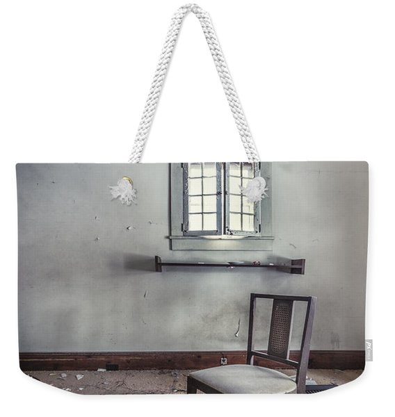 A Room For Thought Weekender Tote Bag