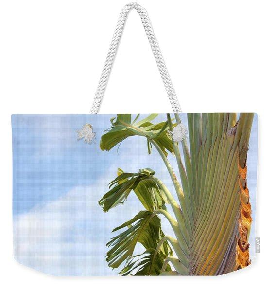 A Slice Of Nature Weekender Tote Bag