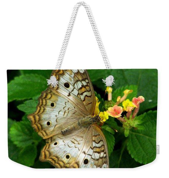 A Subtle Beauty Weekender Tote Bag