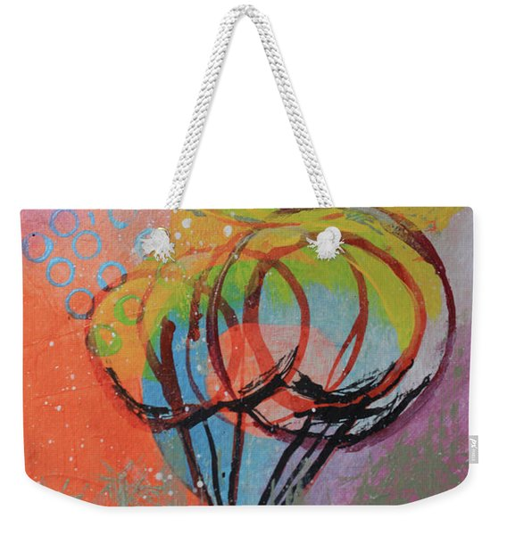 A Sunny Day Weekender Tote Bag
