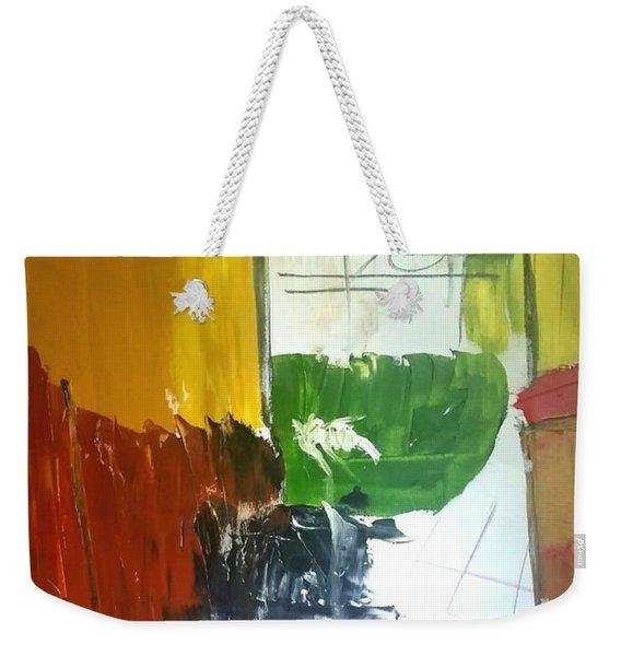 A Taste Of Home Weekender Tote Bag