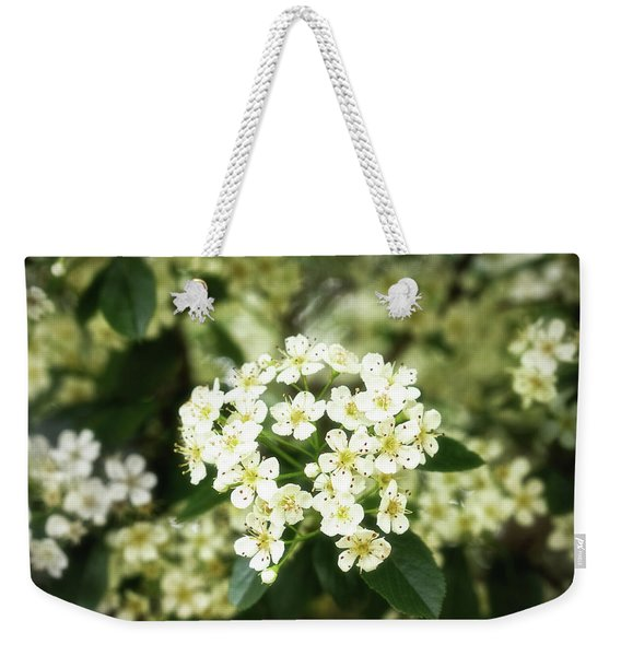 A Thousand Blossoms 3x2 Weekender Tote Bag