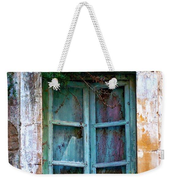 Abandoned Sicilian Sound Of Noto Weekender Tote Bag