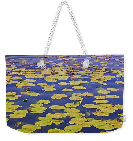 Absolutly Idyllic Weekender Tote Bag