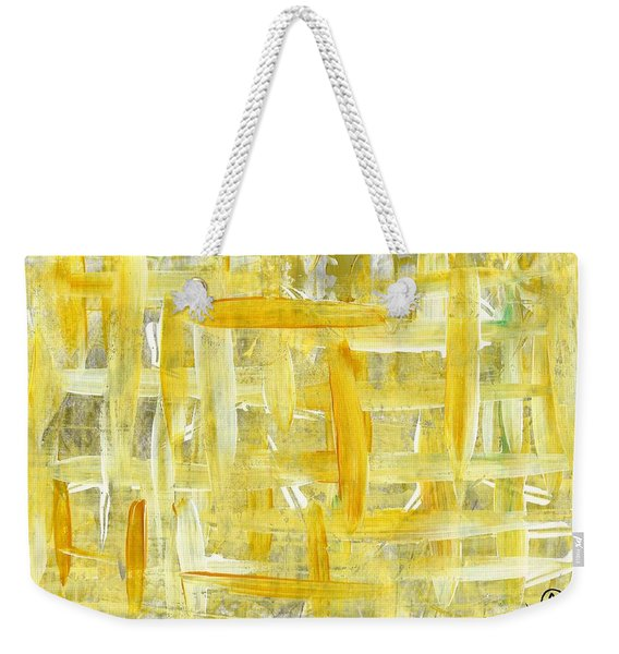 Gotta Wear Shades Weekender Tote Bag
