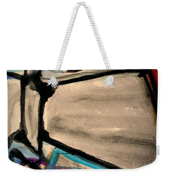 Abstract-22 Weekender Tote Bag