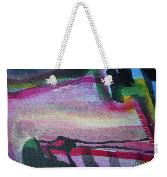 Abstract-25 Weekender Tote Bag