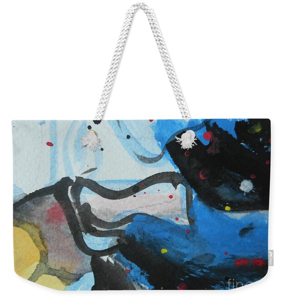 Abstract-26 Weekender Tote Bag
