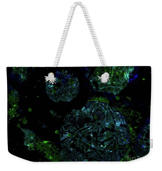 Abstract-32 Weekender Tote Bag