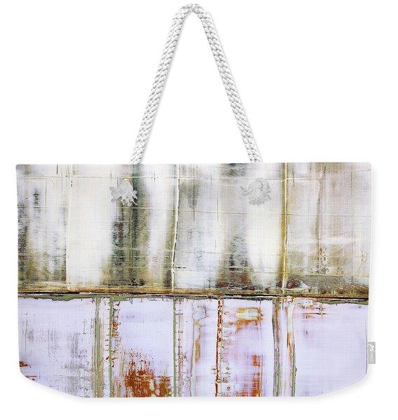 Art Print Abstract 79 Weekender Tote Bag