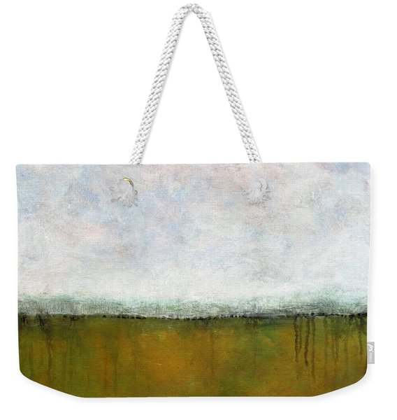 Abstract Landscape #311 Weekender Tote Bag