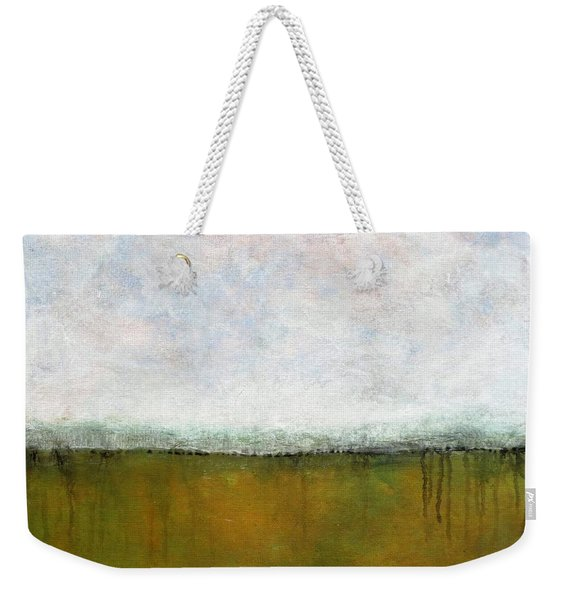 Abstract Landscape #311 Weekender Tote Bag