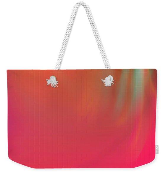Abstract No. 16 Weekender Tote Bag