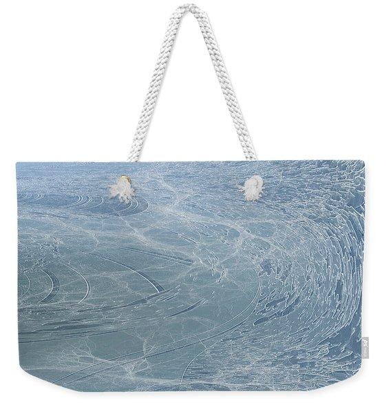 Abstract No 24 Weekender Tote Bag