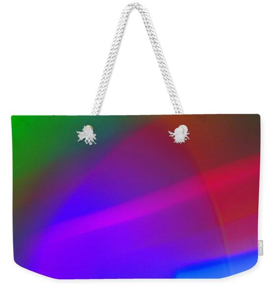Abstract No. 5 Weekender Tote Bag