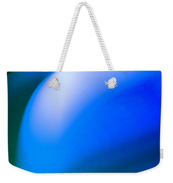 Abstract No. 7 Weekender Tote Bag