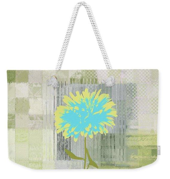 Abstractionnel - 29grfl3c-gr3 Weekender Tote Bag