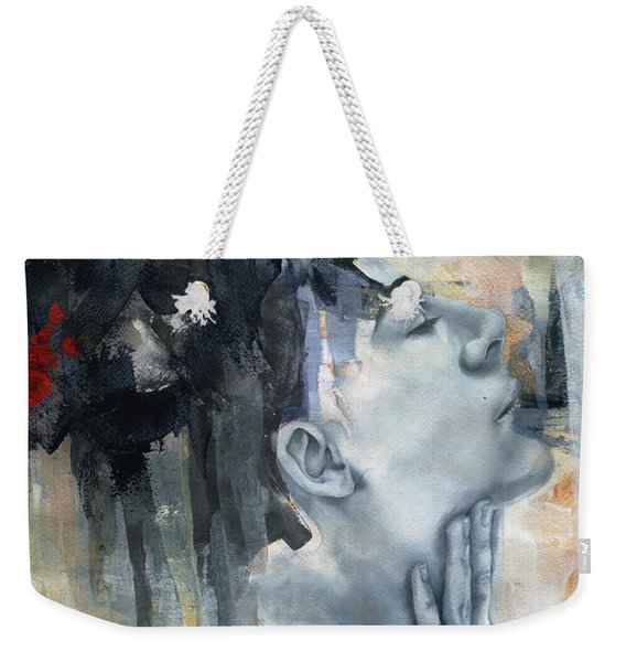 Across A Thousand Blades Weekender Tote Bag