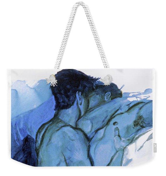 Adajio  Weekender Tote Bag