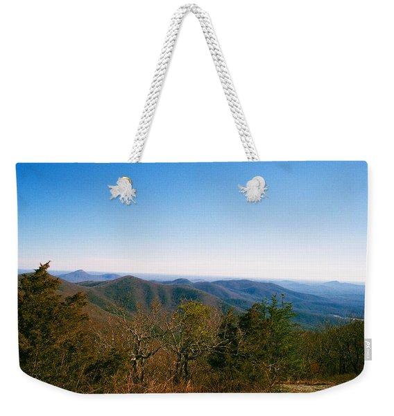 Admire Weekender Tote Bag