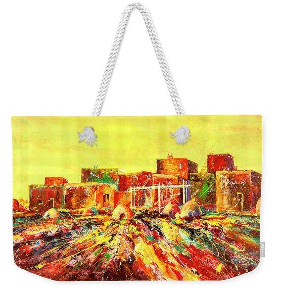 Adobe Color Weekender Tote Bag