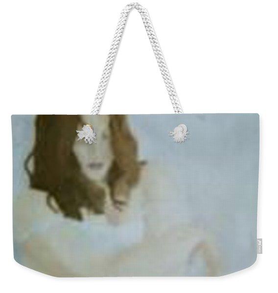 Adrian Weekender Tote Bag