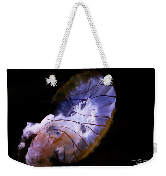 Adrift Weekender Tote Bag