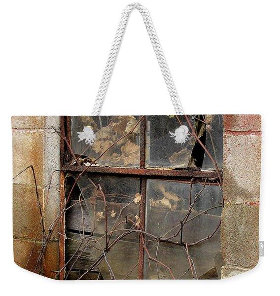 After The Flood Weekender Tote Bag