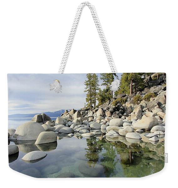 Afternoon Dream Weekender Tote Bag