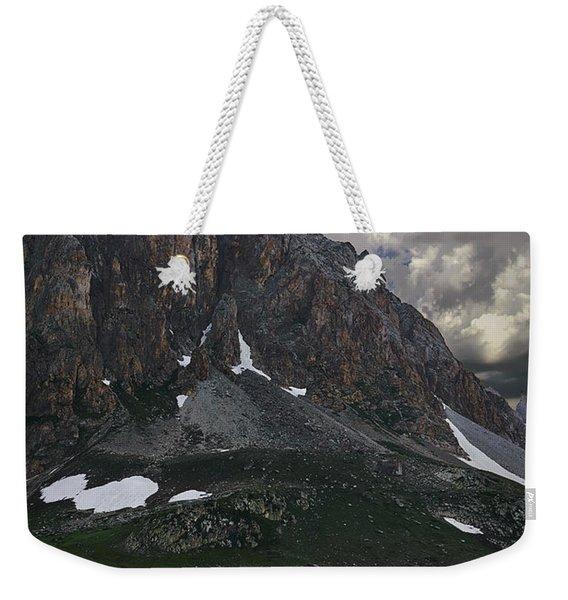 Afternoon In The Claree Valley Weekender Tote Bag