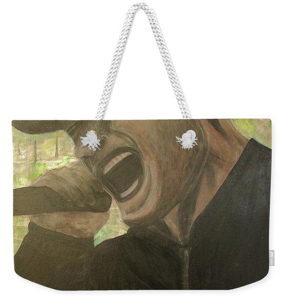Al Barr Weekender Tote Bag