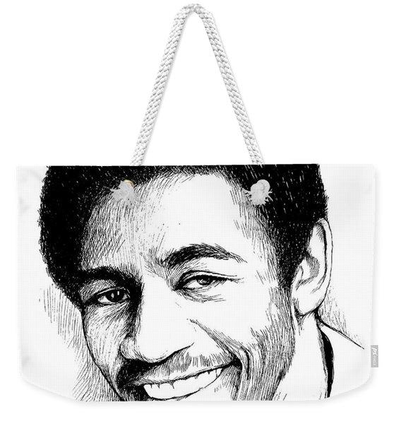 Al Green Weekender Tote Bag