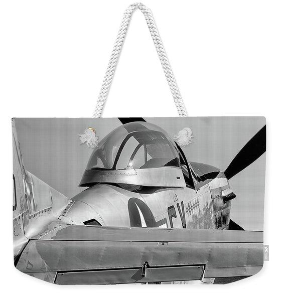 Alabama Rammer Jammer - 2017 Christopher Buff, Www.aviationbuff.com Weekender Tote Bag