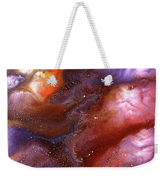 Alchemy 03e Weekender Tote Bag